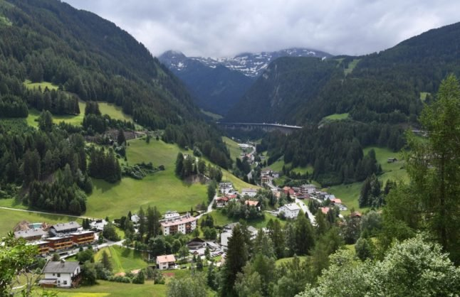 Today in Austria: A round up of the latest news on Wednesday