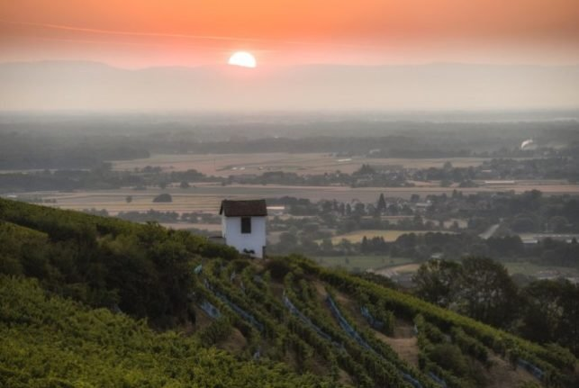 Record numbers of rural property sales as French flee to the countryside