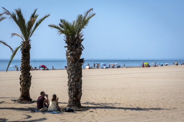 '50 shades of holidays': How France hopes to lure back tourists this summer