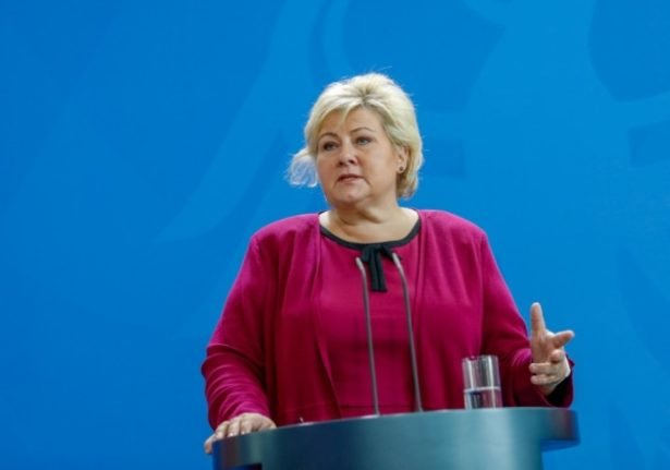Norway to enter next stage of lifting Covid-19 restrictions next week