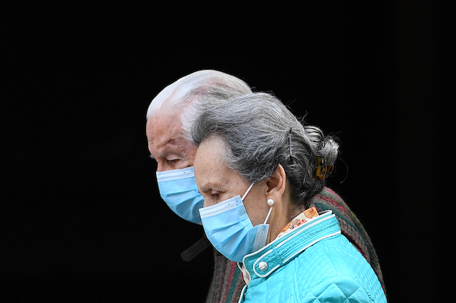 Reader question: Why are masks still compulsory in Spain if the state of alarm is over?