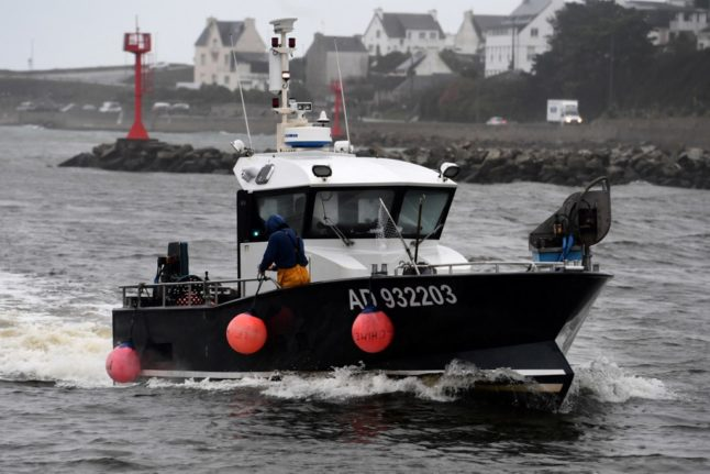 ANALYSIS: 'We're ready for war' - How far will France's post-Brexit fishing row with Jersey go?