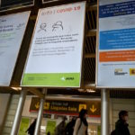 'A ridiculous lack of control': Madrid slams Spanish govt for allowing Barajas travellers in with positive PCR tests