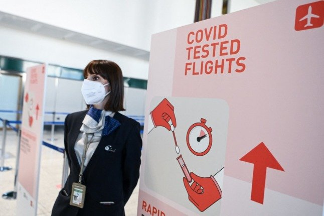 EXPLAINED: What is Austria's Covid-19 immunity card and how do I get it?