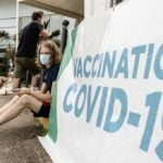 'Get a Covid vaccine with just a declaration that you have an illness? Surely it can't be that simple, this is France!'