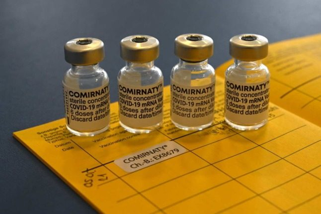 Reader question: Can I use a foreign vaccination certificate as proof in Austria?