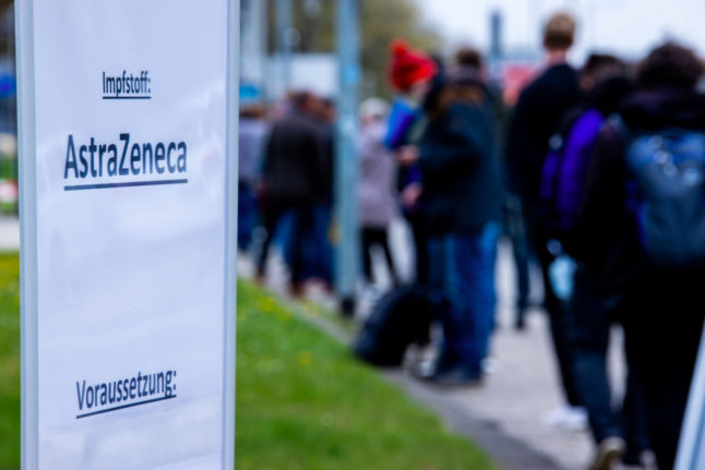 Germany to bring forward plan for nationwide freedoms for vaccinated people