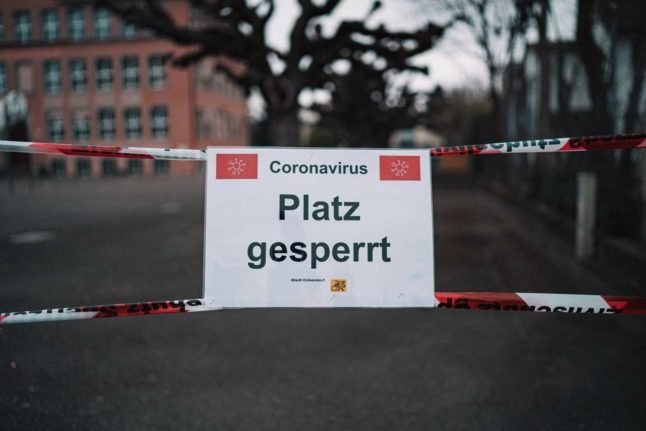 Masks, testing and sport: What are the rules for schools in Austria?