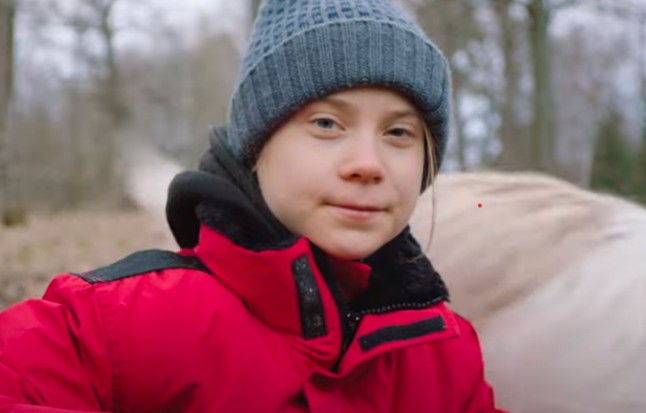 Greta Thunberg launches farm campaign: 'We are creating the perfect conditions for diseases to spill over'