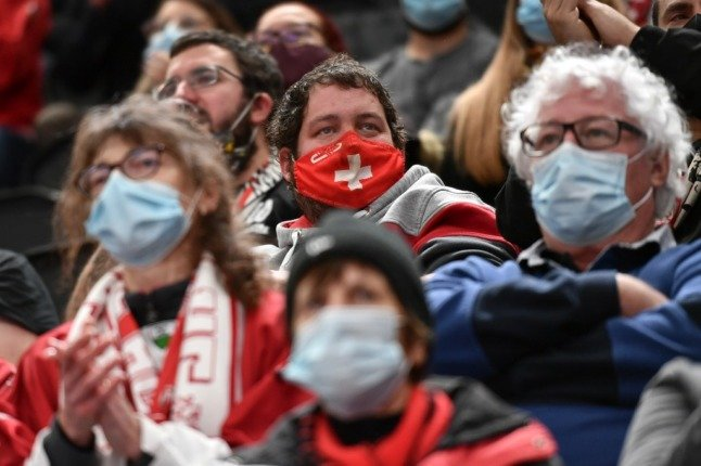 Will Switzerland relax mask rules for vaccinated people?