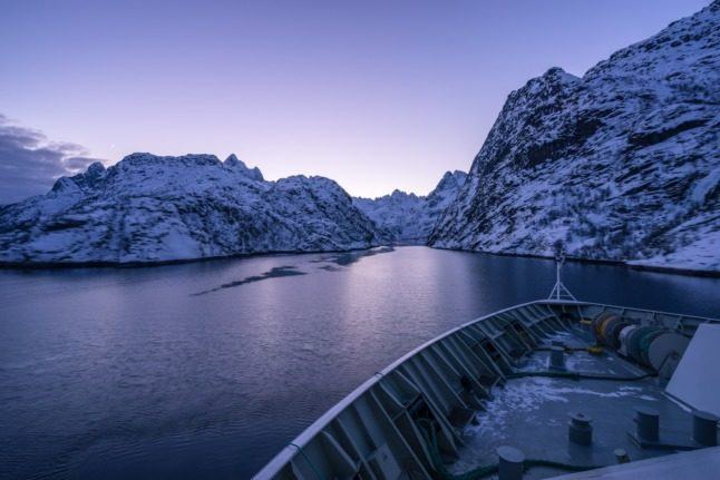 Today in Norway: A roundup of the latest news on Friday