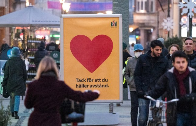 Sweden to reveal new plan for relaxing Covid-19 restrictions