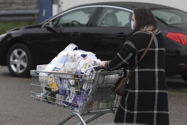 Switzerland: What are the rules for cross-border shopping in neighbouring countries?