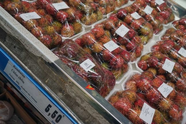 EXPLAINED: A guide to the best international supermarkets in Berlin