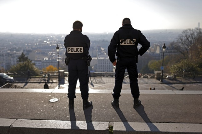French MPs back tightening of country's anti-terror laws
