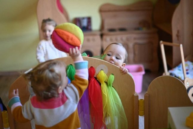 Familienbeihilfe: What you need to know about Austria's child support benefits
