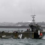 Jersey says it will extend licences for French fishermen after post-Brexit row