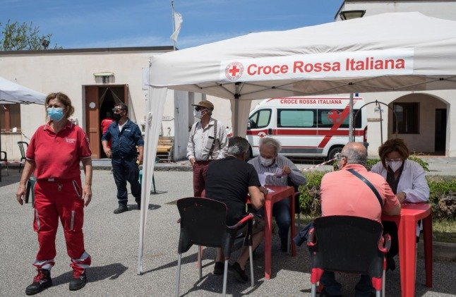 Coronavirus: How much is the Delta variant spreading in Italy?