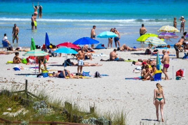 Holidays in Italy will cost more this summer, consumer watchdog warns