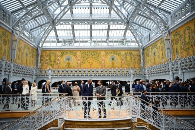 OPINION: The new luxury Samaritaine store is an example of the 'Disneyfication' of Paris