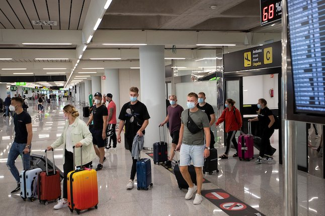 EXPLAINED: What are the new rules for travel to Spain for all international travellers?