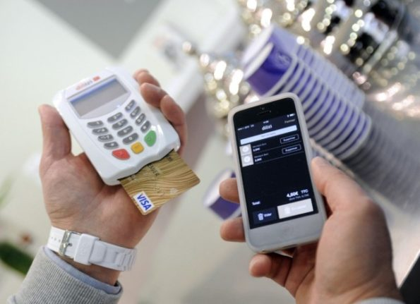 Italy to scrap 'cashback' scheme on card payments from June 30th