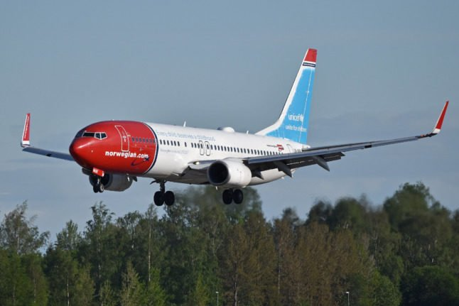 What are the new travel rules between the UK and Norway?