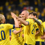 What are Sweden's chances at Euro 2020?