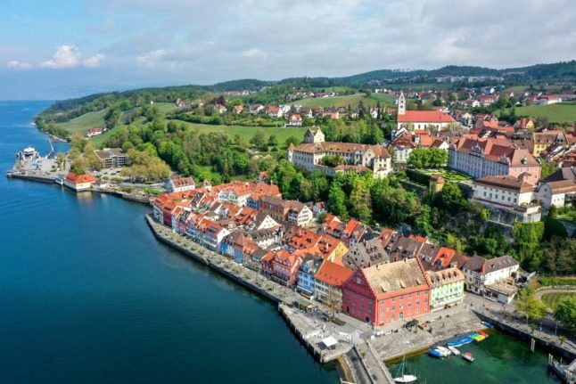 Five lesser known German summer destinations to visit this year