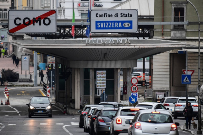 EXPLAINED: What cross-border workers should know about taxation in Switzerland