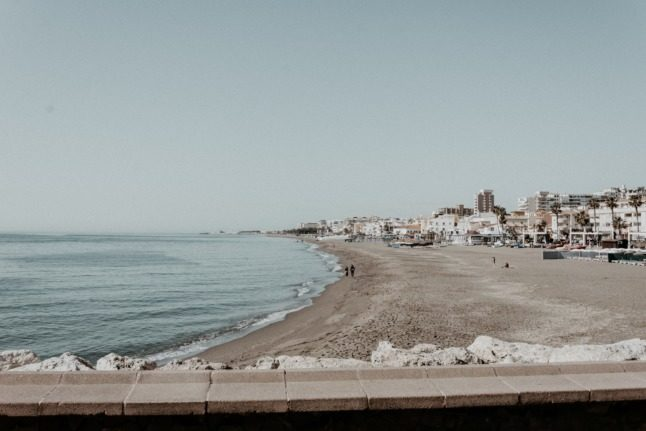 Spain's Costa del Sol braces for tourists' return, but will they come?