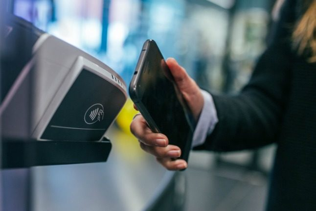 11 million users, 330,000 shops: Nordic banks to merge mobile payment apps