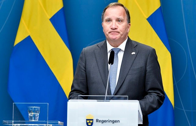 OPINION: Has Sweden's prime minister paid the price for his passivity?