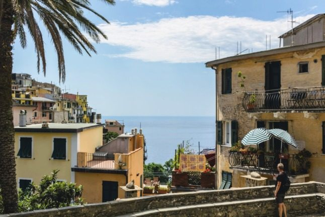 'How we claimed Italy's building bonus twice for the same property'
