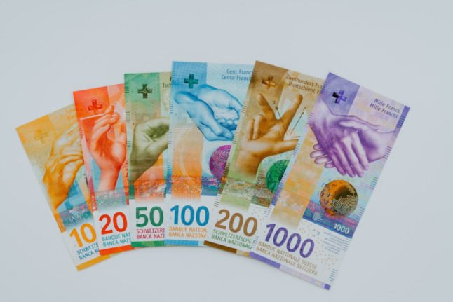 Reader question: Can a foreign national obtain a loan in Switzerland and under what conditions?