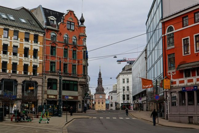 Are Norwegian companies sticking to the Covid rules?