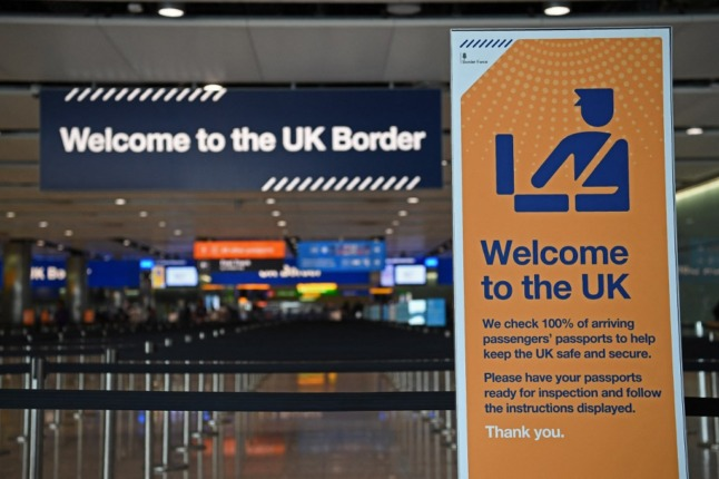 Do Brits living in France still have to quarantine on trips to UK?