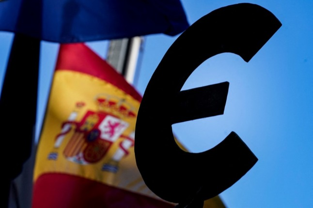 Spain inches ahead with pension reform