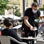 Tourist areas bear brunt of France's spike in Covid-19 cases