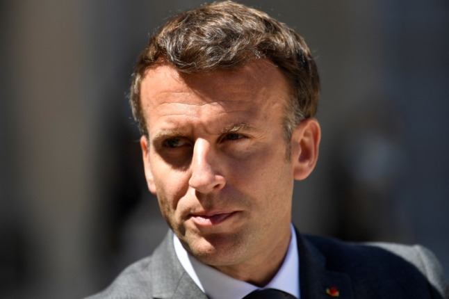 Covid fourth wave: What can we expect from Macron's Monday TV appearance?