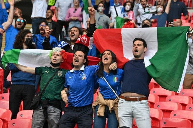 'Il Canto degli Italiani': What the Italian national anthem means - and how to sing it