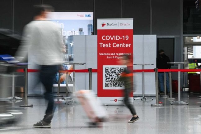 UPDATED: Austria to require mandatory PCR testing for travellers from Spain, Cyprus and the Netherlands