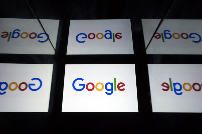 France fines Google €500 million in news copyright row