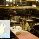 Snobs, beaches and drunks - 5 things this joke map teaches us about France