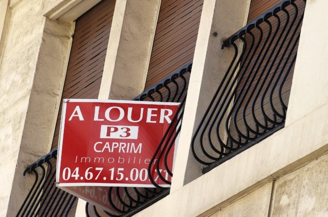A beginner's guide to renting property in France