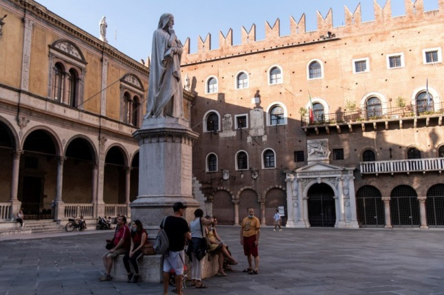 Travel: Why Verona should be the next Italian city you visit