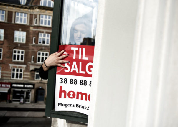 House prices in Denmark leap 15 percent since beginning of pandemic
