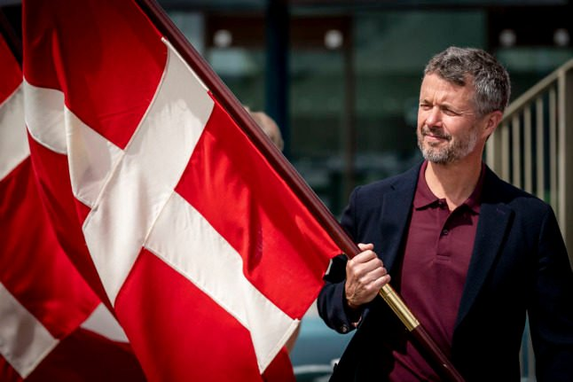 Today in Denmark: A roundup of the latest news on Tuesday