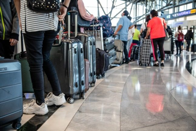 'Troublesome but possible': How Brits in Germany feel about going home after quarantine rules eased
