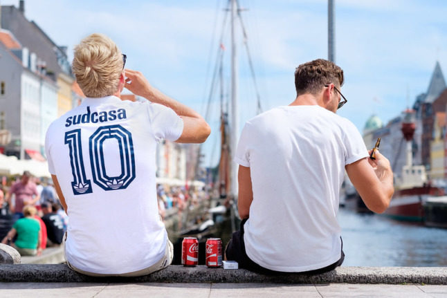 Is it really impossible for foreigners in Denmark to become friends with Danes?